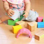 おもちゃの断捨離と収納を見直し