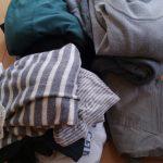 断捨離した服と私の断捨離方法