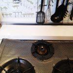 キッチンのコンロ掃除をちょこっとラクにしてくれるアイテム!楽天SSで買って良かったモノ