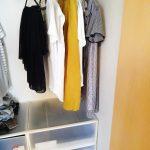 【ミニマリストの服】30代前半女の夏服リスト公開!枚数とブランドは?