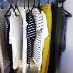 【ミニマリストの服】30代前半ワーキングマザーの秋服リスト公開!