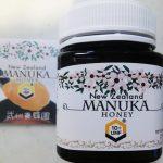インフルエンザや風邪対策にマヌカハニー。効果的な食べ方は?