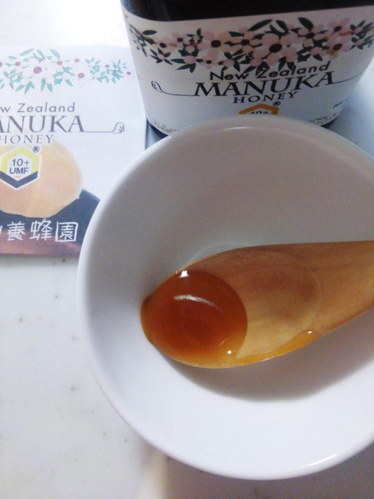 マヌカハニーの効果的な食べ方