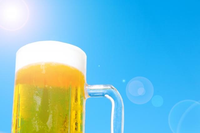 頭痛と吐き気がしたら熱中症かも!対策とアルコール