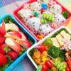 お弁当のおかずにおすすめの副菜。簡単で彩りがきれいなもの6つ