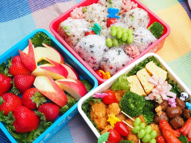 お弁当におすすめの副菜 簡単で彩りがきれい