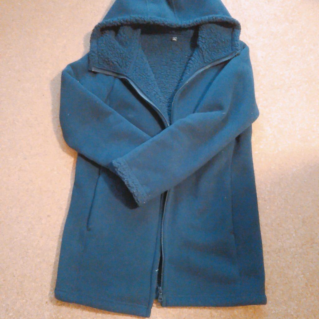 ミニマリストのコートはこの1着