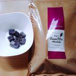 ショコドーネの70%カカオチョコレートは美味しくてダイエットにもなる