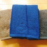 Tocoとふんわり生活のタオルはふわふわ感がすごい!