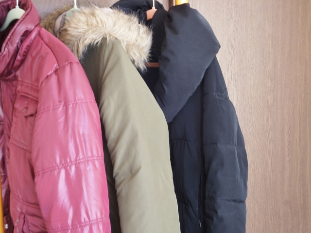 中綿とダウンの暖かさの違いはある?